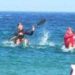 Llantwit Major Junior Ski Paddle