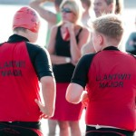 Llantwit Major SLSC Beach Competition